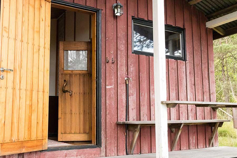 Dalenin sauna